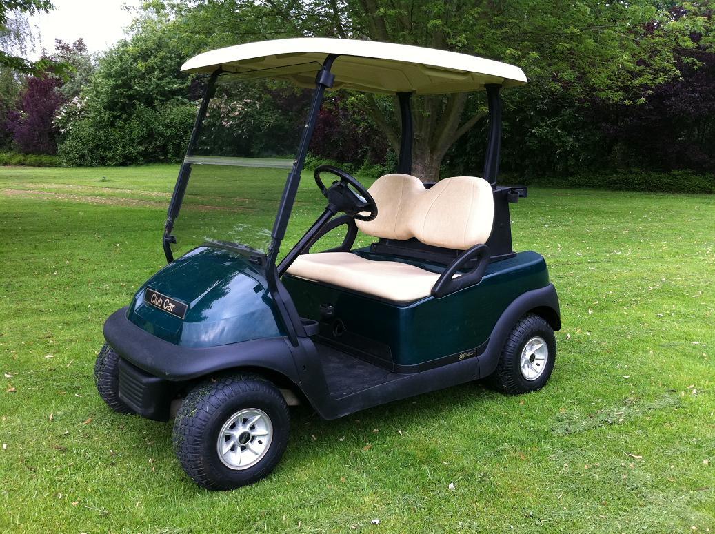 golfcarts club car precedent i2 elektro. Black Bedroom Furniture Sets. Home Design Ideas